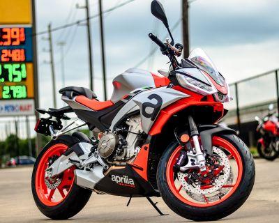 2021 Aprilia Tuono 660 Sport Houston, TX