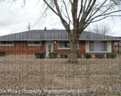 2771 Latonia Ave, Dayton, OH 45439 3 Bedroom House