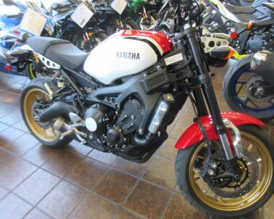 2021 Yamaha XSR900 Sport Sacramento, CA