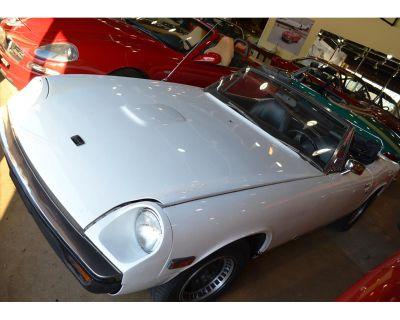 1973 Jensen-Healey Healey Roadster