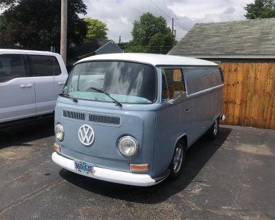 1972 Volkswagen Van