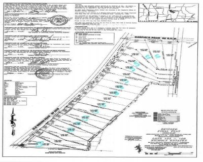 Plot For Sale In Oakfield, Tennessee