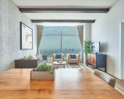 900 W Olympic Blvd #32F, Los Angeles, CA 90015 1 Bedroom Condo
