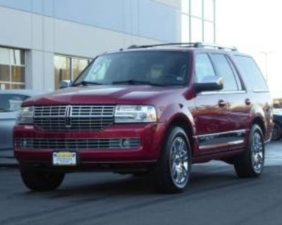 2007 Lincoln Navigator Ultimate 4WD