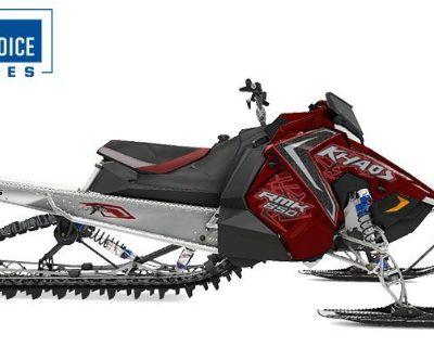 2021 Polaris 850 RMK KHAOS 155 2.6 in. Factory Choice Snowmobile Mountain Duck Creek Village, UT