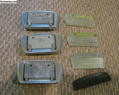 ashtray spare parts