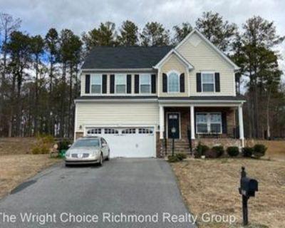 5340 Jennifer Pond Way, Richmond, VA 23223 4 Bedroom House