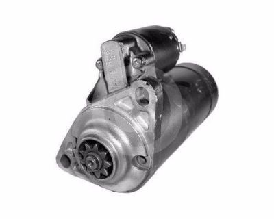 Fits Ford Tractor New Holland Case Starter Mitsubishi Oem
