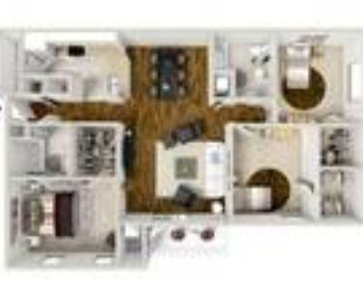 The Summit of Shreveport Apartment Homes - Three Bedroom