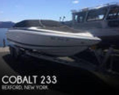 23 foot Cobalt 23