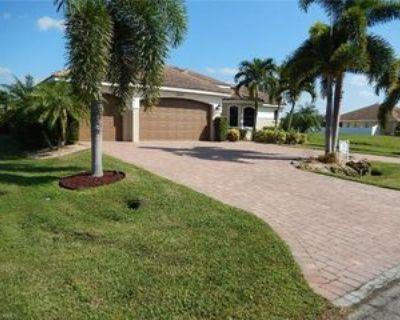 3525 Surfside Blvd, Cape Coral, FL 33914 3 Bedroom House