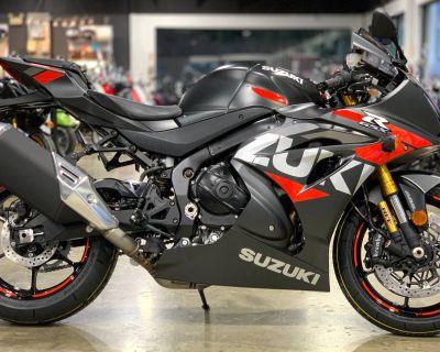 2021 Suzuki GSX-R1000R Supersport Plano, TX