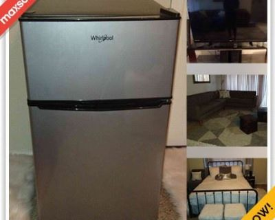 Chandler Moving Online Auction - West Pecos Road (CONDO)
