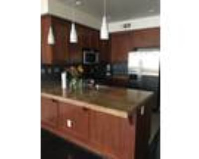 Roommate wanted to share 4 Bedroom 4 Bathroom Townhouse...