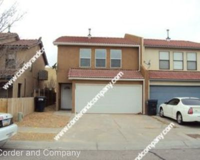 2905 Bright Star Dr Nw, Albuquerque, NM 87120 3 Bedroom House