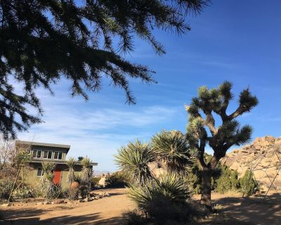 Rancho Rockotillo - Breakfast in the Boulders next-door to National Park ! - Monument Manor
