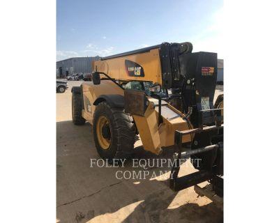 2018 CATERPILLAR TL1255D Forklifts - Telehandler