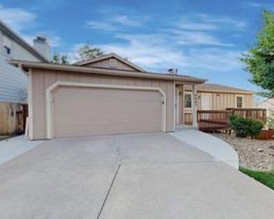 4665 Ackley Ct, Colorado Springs, CO 80922 4 Bedroom House