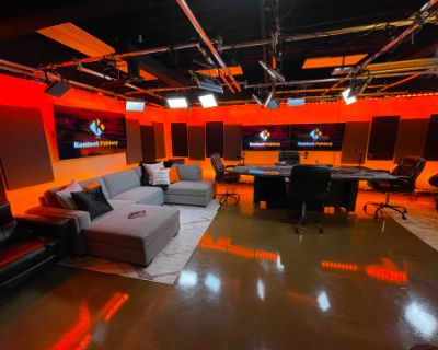 NEW! Most Unique Downtown ATL Content Creation Space, Atlanta, GA