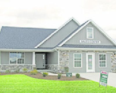 McCARTHY BUILDERS, INC. MAINTENANCE FREE LIFESTYLE Lawn Care & Snow Removal THE VILLAGE...