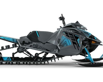 2022 Arctic Cat M 8000 Mountain Cat Alpha One 154 ATAC Snowmobile Mountain Osseo, MN