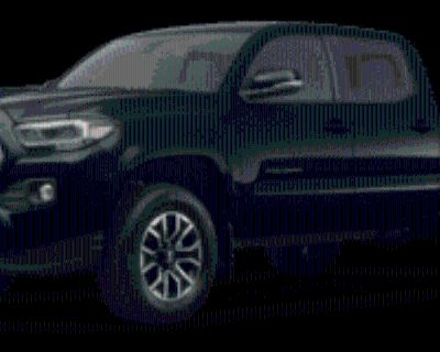2021 Toyota Tacoma TRD Sport Double Cab 5' Bed V6 4WD Automatic