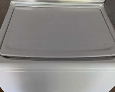 Maytag centennial commercial washer
