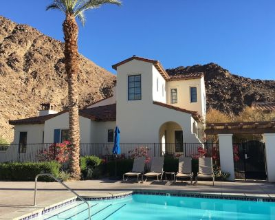Largest 3bd/4ba. Townhouse in Legacy. Most Private Pool - La Quinta