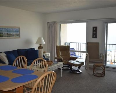 Star of the Sea 212 - Two Bedroom Apartment, Sleeps 6 - South Rehoboth