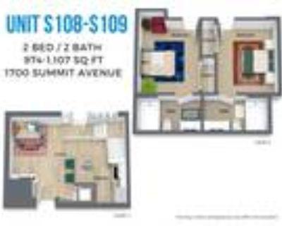 1 Scott's Addition - Summit Two Bed