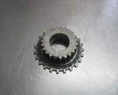 Uk017 2005 Honda Odyssey Ex 3.5 J35a6 Crankshaft Gear