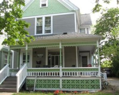 502 E Ann St, Ann Arbor, MI 48104 7 Bedroom House