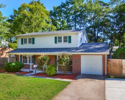 Serenity Terrace: Beautiful Home Near Parks and Beaches - Newport News