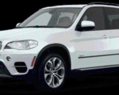 2013 BMW X5 xDrive50i AWD