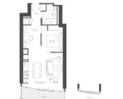 14 York Street #3604, Toronto, ON M5J 0B1 1 Bedroom Condo