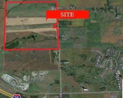 Industrial Land in Kadler Business Park for Sale