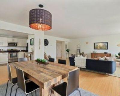 6624 Springpark Ave #5A, Ladera Heights, CA 90056 2 Bedroom Condo
