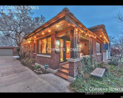 Single-family home Rental - 1425 E 25th St