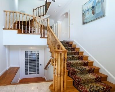 $3150 4 single-family home in Richmond District