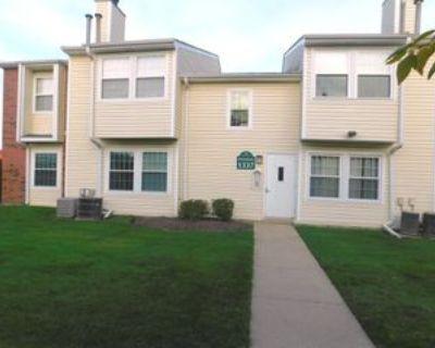 1337 E Wyndham Cir #108, Palatine, IL 60074 1 Bedroom House