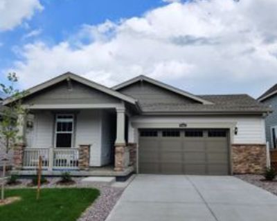 8514 S Carr Ct, Ken Caryl, CO 80128 3 Bedroom House