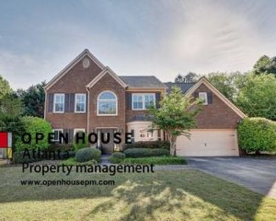 2154 Marne Gln Nw, Kennesaw, GA 30152 4 Bedroom House