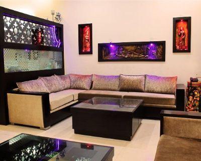 Best Interior Designing Services In Delhi