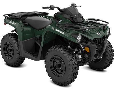 2022 Can-Am Outlander 450 ATV Utility Chesapeake, VA