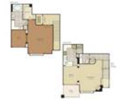 Bell Flatirons - One Bedroom Townhome with Den 1A2TNAGU-2A2TNAGU-1A2TNAG