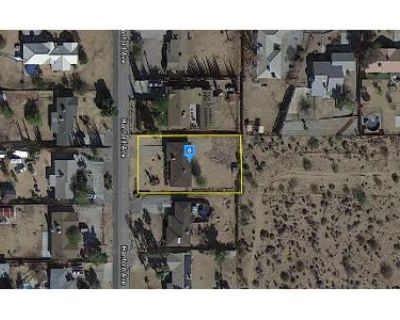 3 Bed 1.5 Bath Preforeclosure Property in Yucca Valley, CA 92284 - Hanford Ave