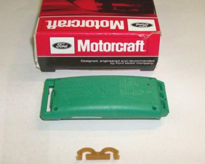 Ford E150 E250 F250 Tire Pressure Monitor Sensor New Oem Motorcraft Tpms 5 Green