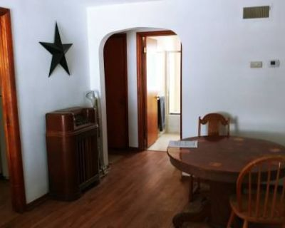 Fully Furnished Room with Utilities,Wifi, & Tv