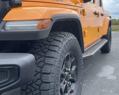 Texas - WTB - 4 tires, no wheels, 285/70/R17, Texas