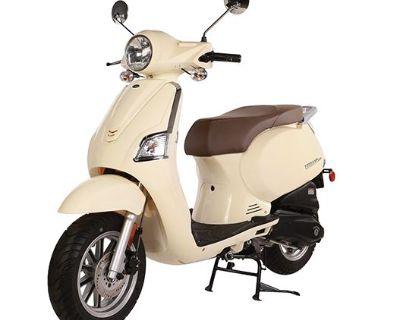 2022 Genuine Scooters Urbano 200i Scooter Marietta, GA
